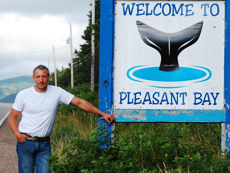 Welcome to Pleasant Bay