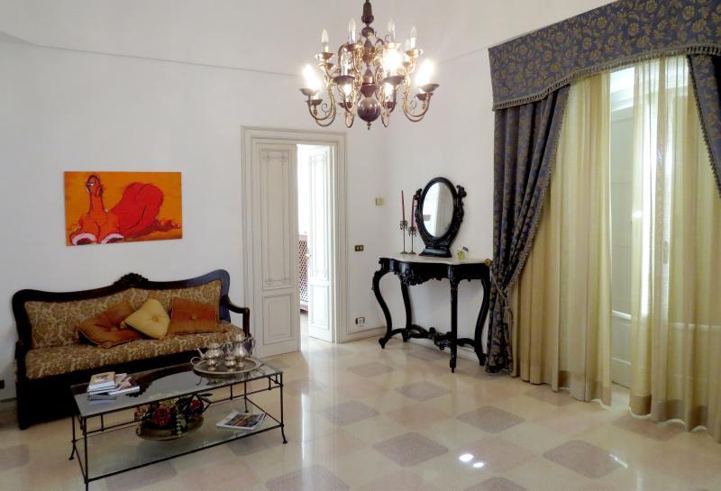 Common livingroom
