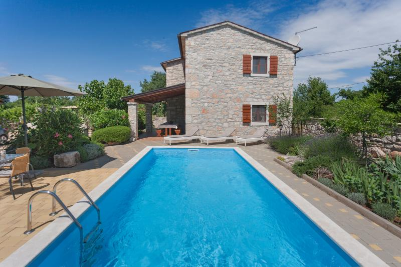 Villa Angelo i Marija, alquiler de vacaciones en Sveti Lovrec