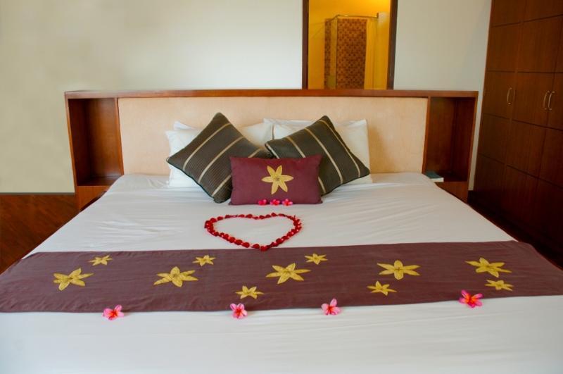 Two Bedroom Villa King Bed