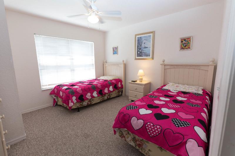 The Twin Bedroom B