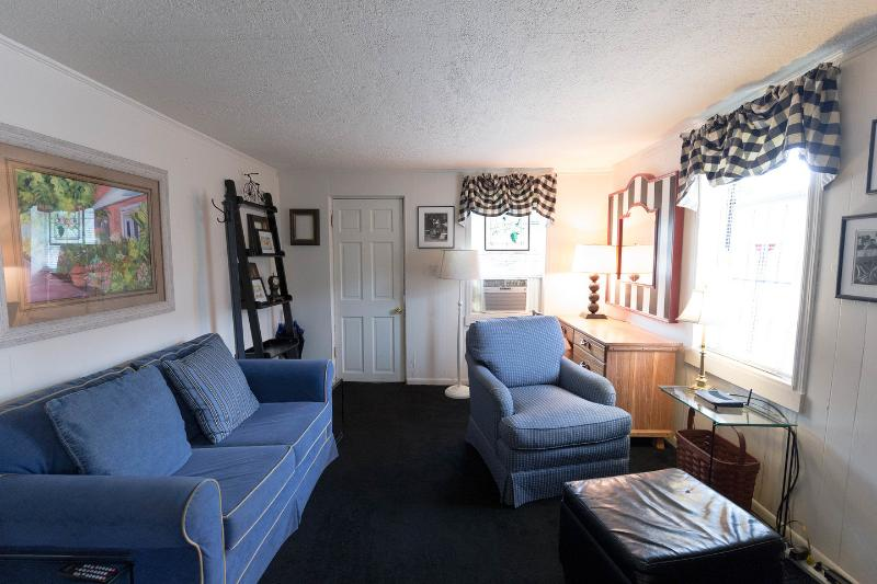 A great little apartment in College Park, Orlando., alquiler de vacaciones en Altamonte Springs
