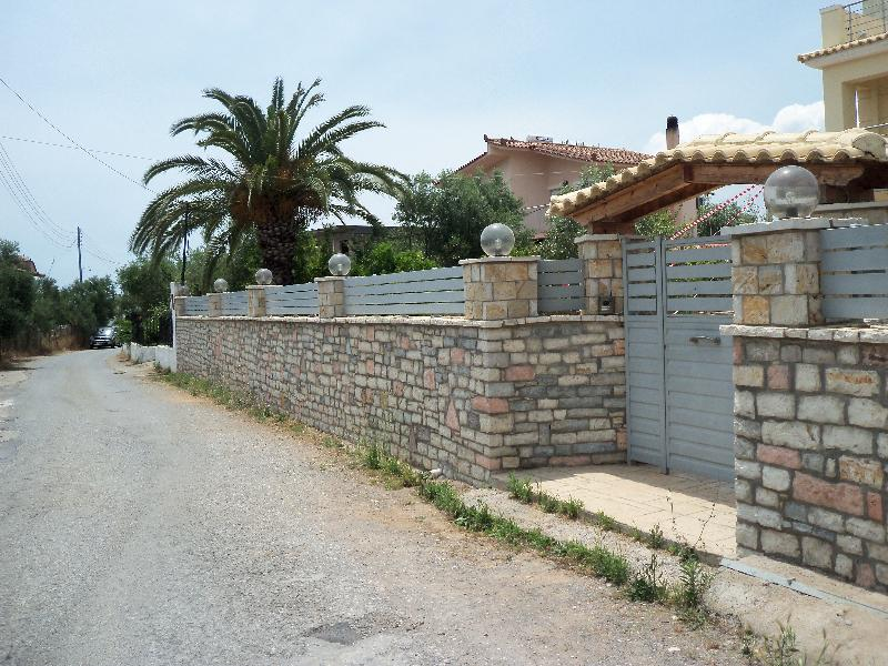 Villa Tolis, holiday rental in Messini