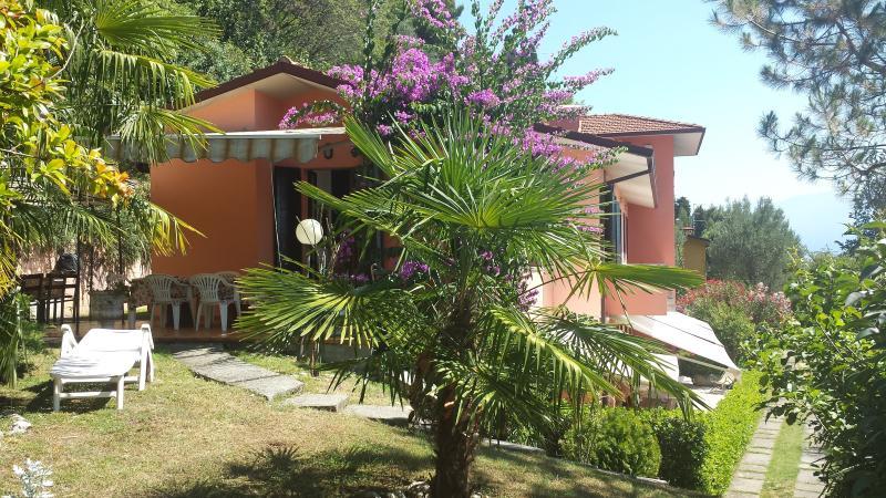 charming residence