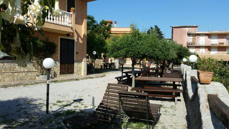 Residence Baiadoro, holiday rental in Ficarazzi