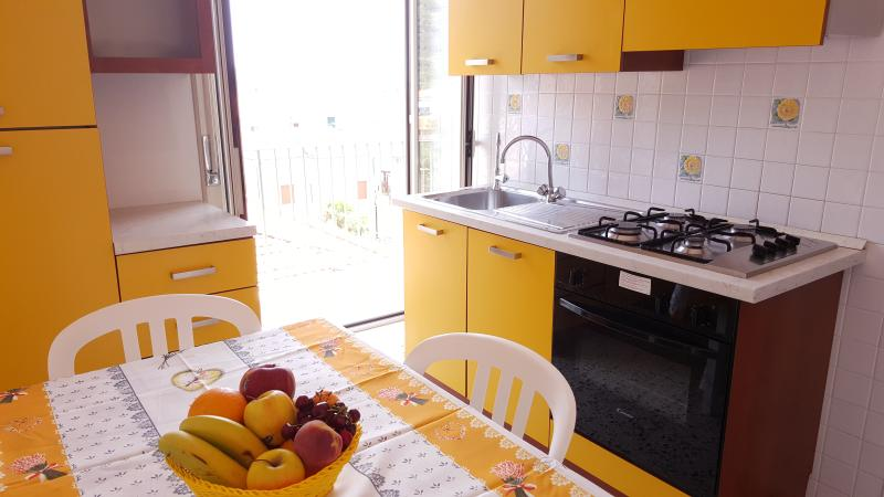 San Marco Case Vacanze, holiday rental in Ascea