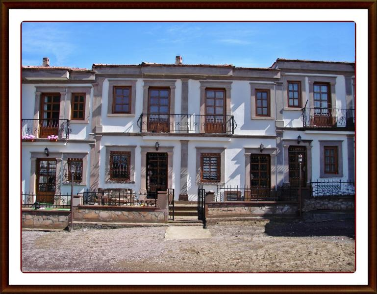 AYVALIK KONAKLARI 52, vacation rental in Altinoluk