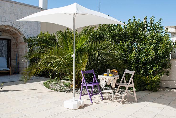 La Giuliva - il tuo angolo di puglia, location de vacances à Marinelli