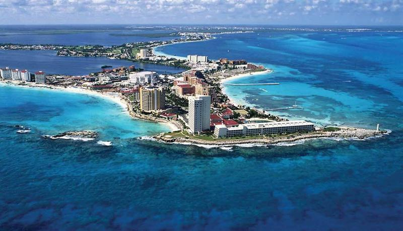 Visit Cancun and Stay with us!
