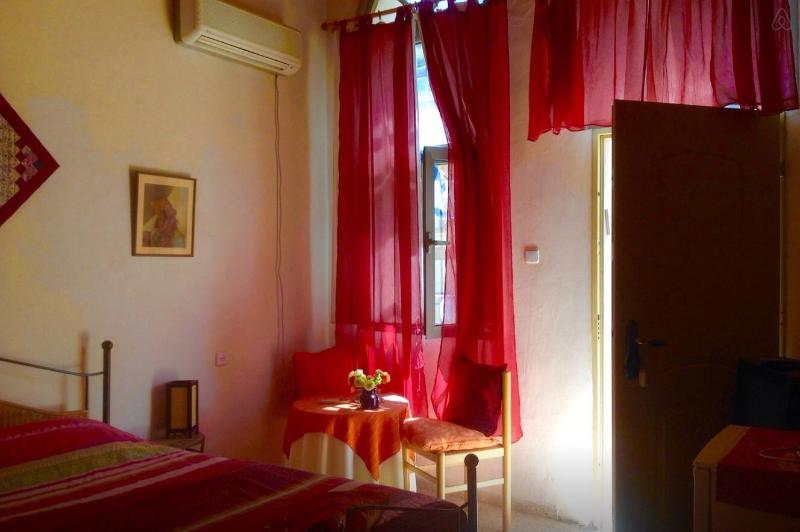 Sharon's Guesthouse, holiday rental in Safed