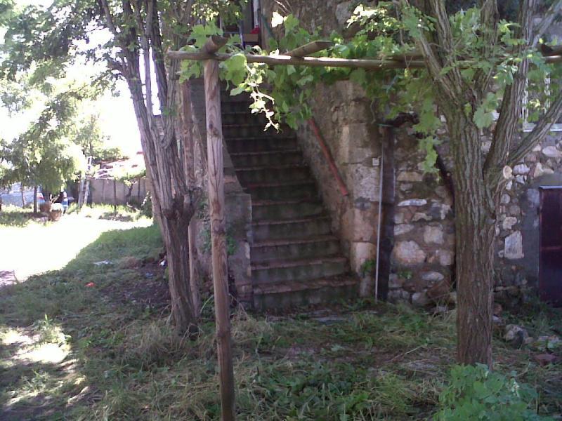 Casa in campagna, location de vacances à Baccinello