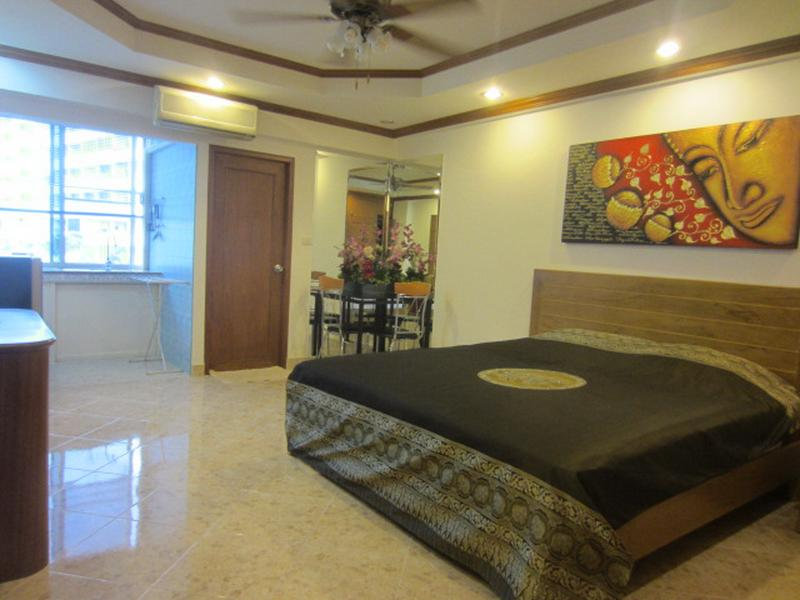 studio R in PatongCondotel 6floor  room 47/175, vacation rental in Patong