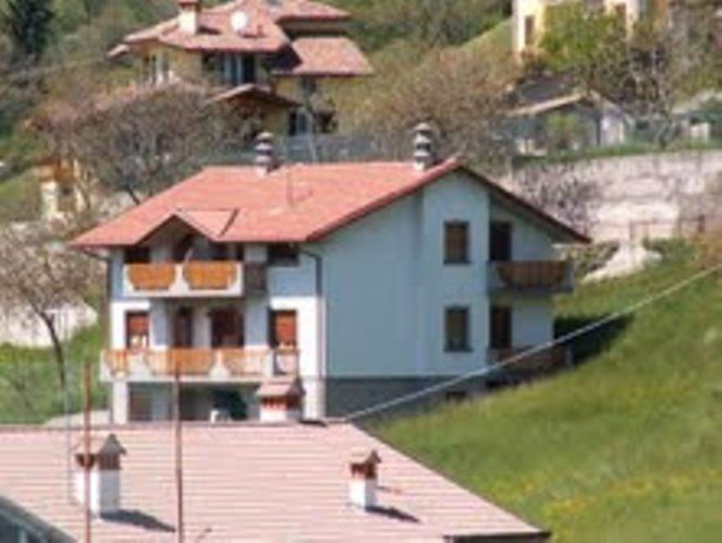 Casa in affitto - Lago d'Iseo, holiday rental in Bossico