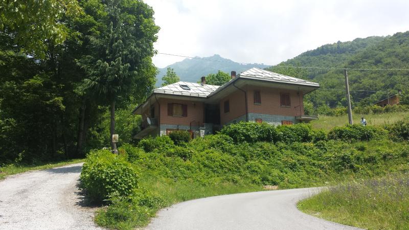 casa per uso residenziale o vacanza aVernante Cn, location de vacances à Valdieri