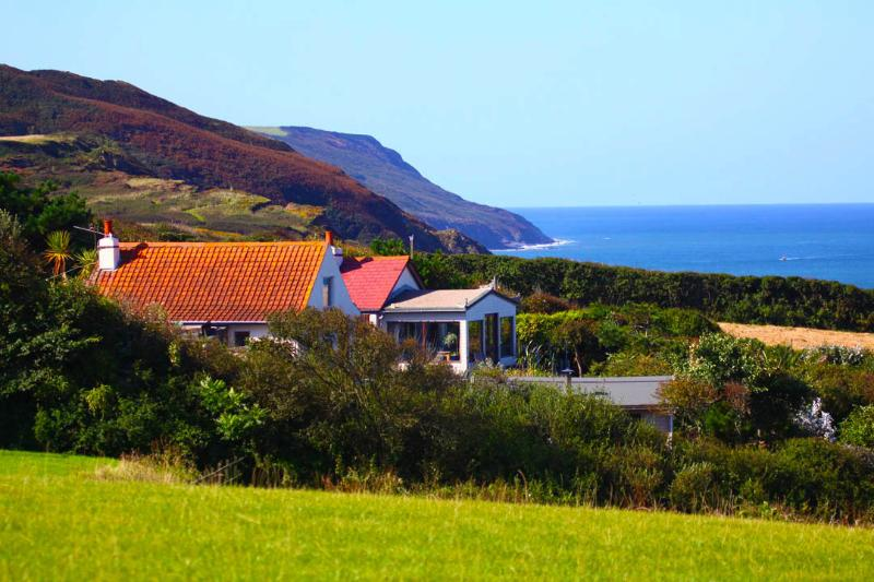 Little acre, casa vacanza a Widemouth Bay