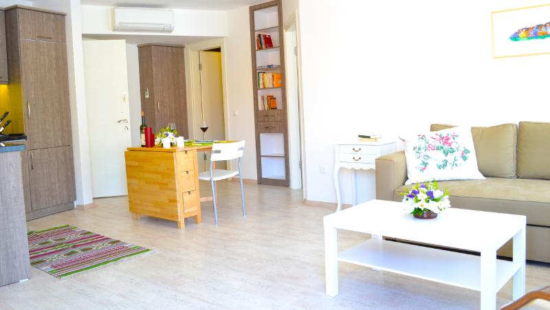 Exclusive Holiday Apartment Sybelle 5, vacation rental in Gocek