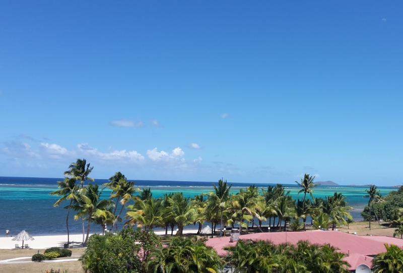 Club St Croix Caribbean Castles Unit 111, vacation rental in Cane Bay