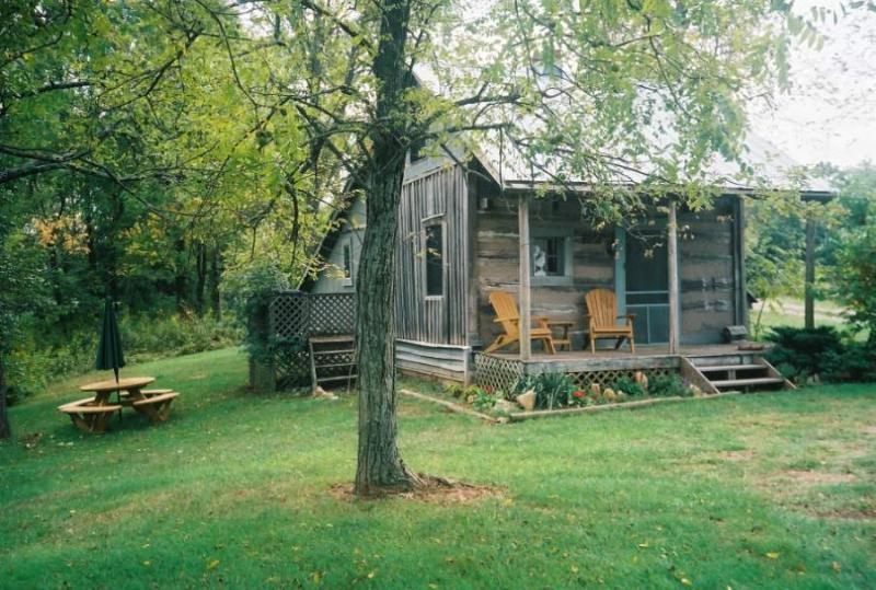 Writer's Retreat, holiday rental in Natural Bridge Station