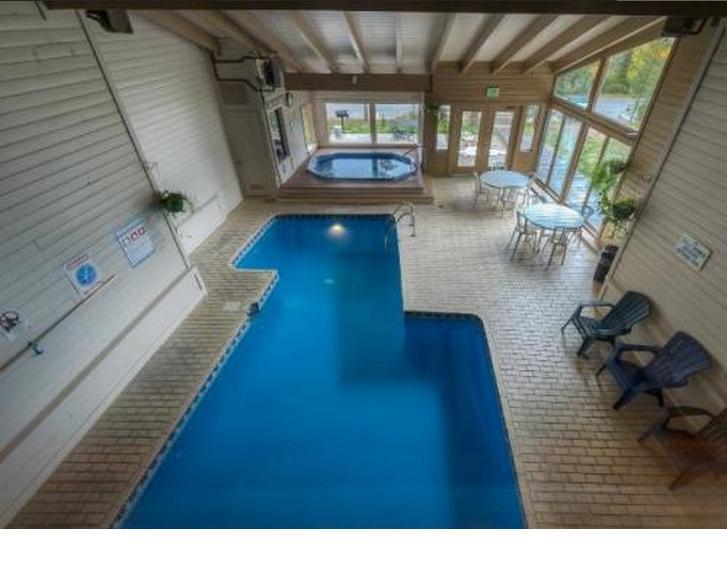 Pool / Hot Tub Area