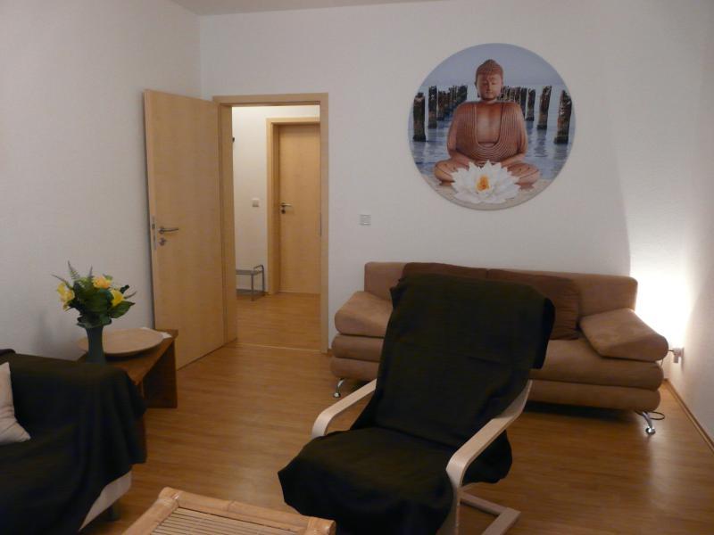Ferienwohnung am Auensee, aluguéis de temporada em Halle (Saale)