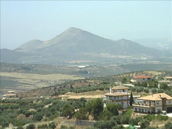 Village Views, holiday rental in Colomera