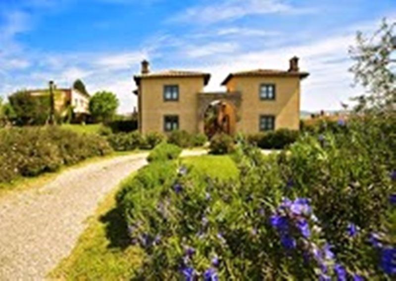 multiproprietà, vacation rental in Casciano