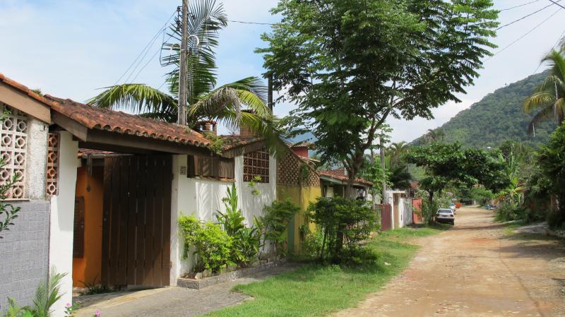 Casa na Praia da Enseada - Ubatuba - São Paulo, casa vacanza a Ubatuba