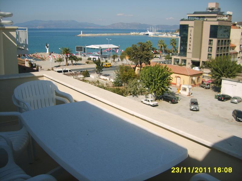 kuşadasındaki eviniz 1, location de vacances à Ozdere