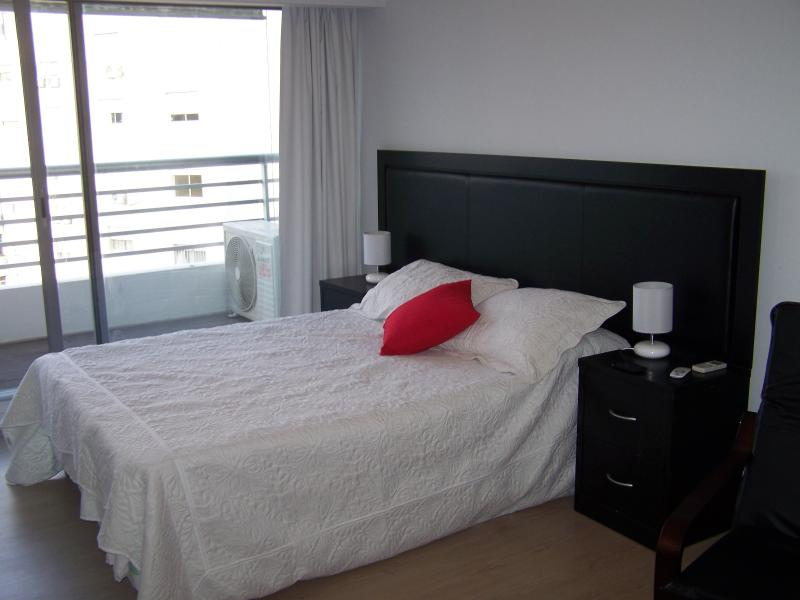Edificio Go Pocitos, holiday rental in Montevideo