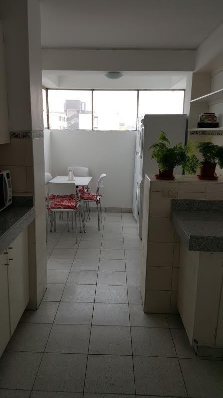 Dining kitchen, laundry center