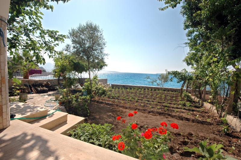 PRIVATE BEACH is YOURS / Bodrum, vacation rental in Bodrum City