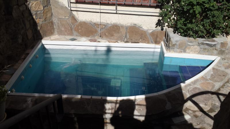 TRANQUILIDAD EN EL PIRINEO, vacation rental in Huesca