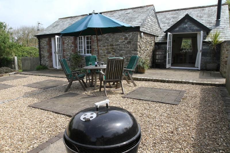 Little Hendra, holiday rental in Port Isaac