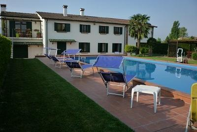 Casale Gelsomino, vacation rental in Villaga