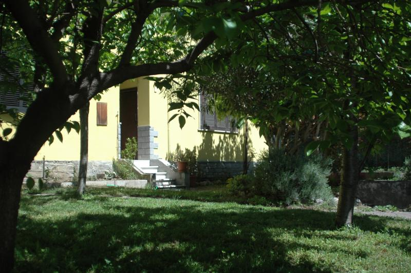 La Rocca, holiday rental in Gattico