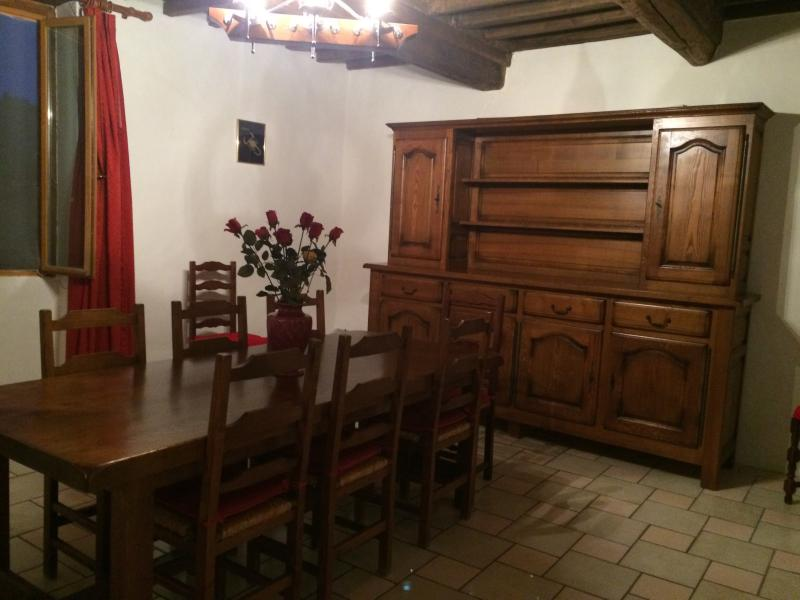 Maison de village, holiday rental in Camprieu
