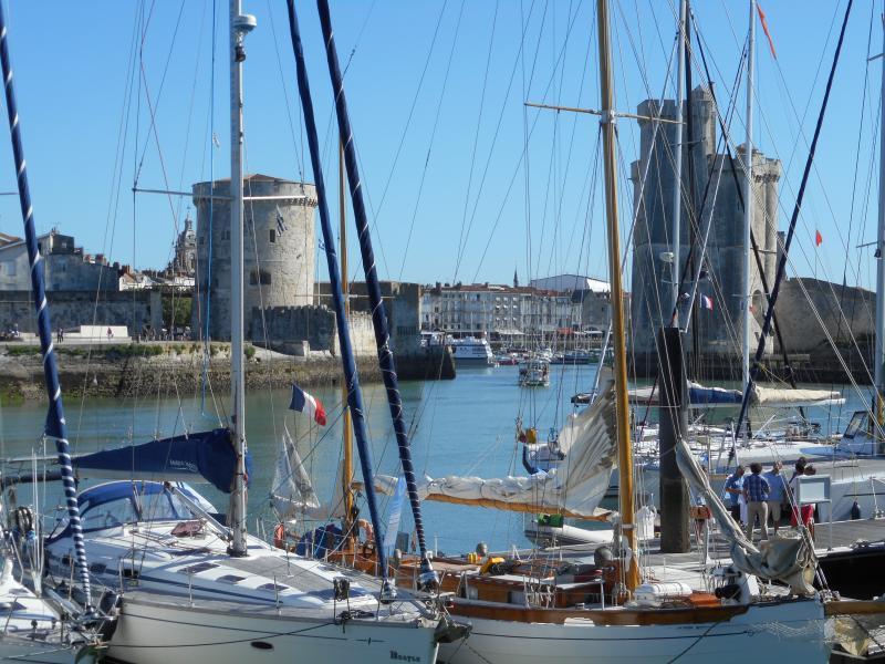 A coté de La Rochelle, vacation rental in Dompierre sur Mer