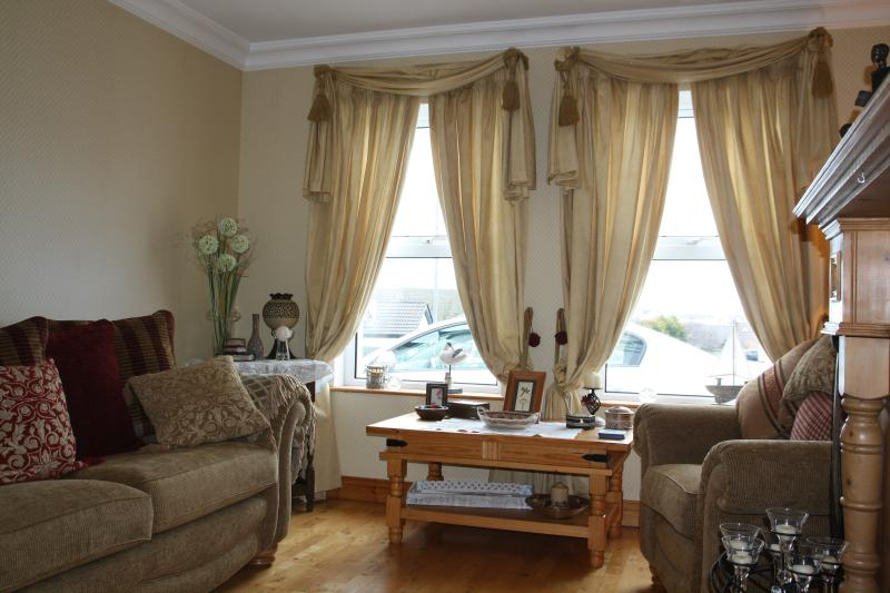 Cromlech, vacation rental in Portstewart