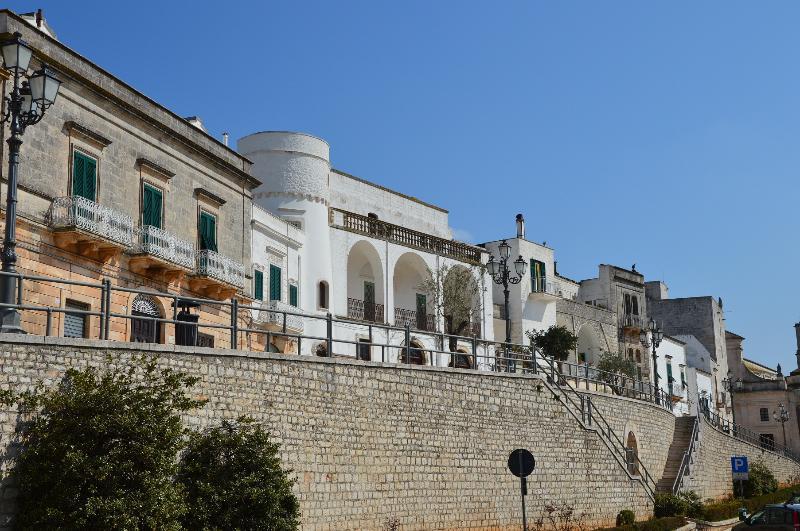 Casa Farfala, location de vacances à Cisternino