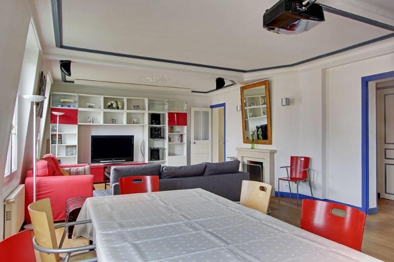 314483 - Appartement de trois chambres dans Porte de Vanves, casa vacanza a Gentilly
