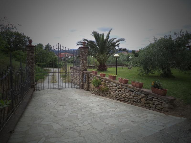 casa francigena, holiday rental in Vezzano Ligure