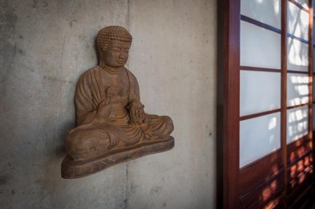 Zen environment