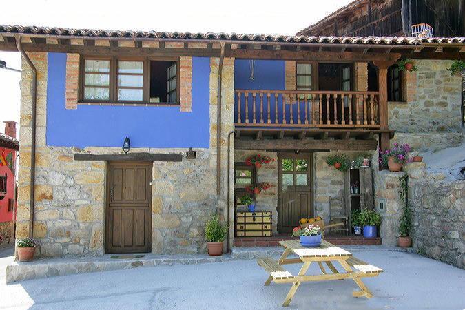 Casa rural la xica en pueblo tranquilo y vistoso mestas de con espa a actualizado 2019 - Casa rural las mestas ...