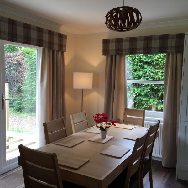 Bruces Cottage, holiday rental in Stirling