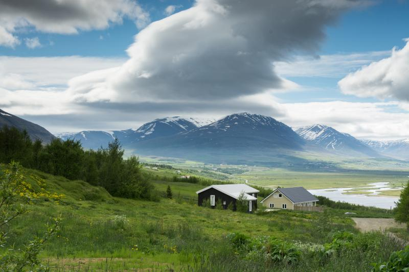 Viking Cottages and Apartments - 16, alquiler vacacional en Región Nororiental