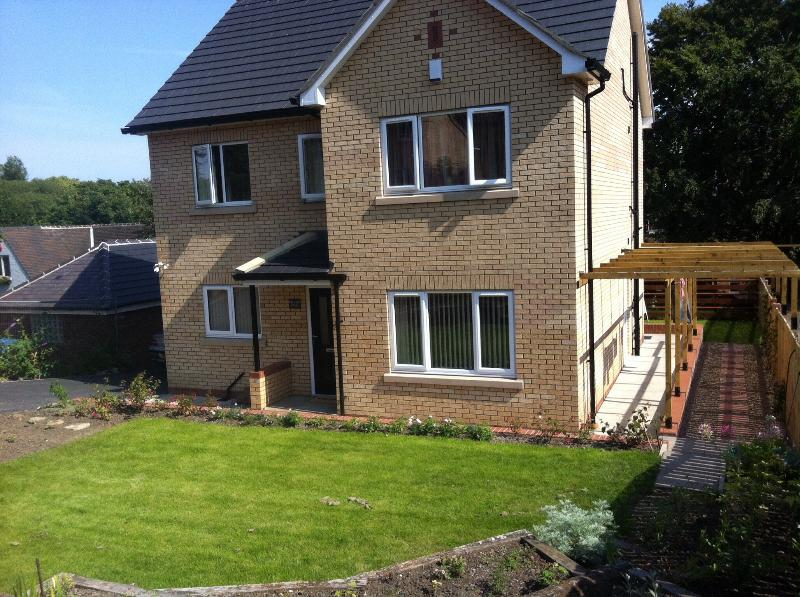 Orchard House, holiday rental in Scarborough