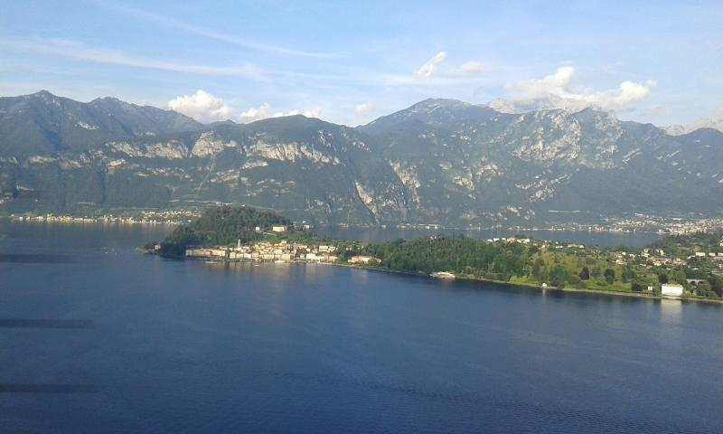 view 's Bellagio