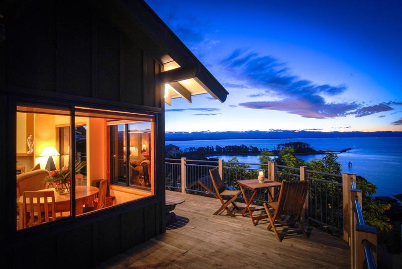 Nelson New Zealand Abel Tasman Villa., holiday rental in Nelson-Tasman Region