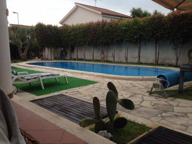 villa spanò, vacation rental in Orto Liuzzo