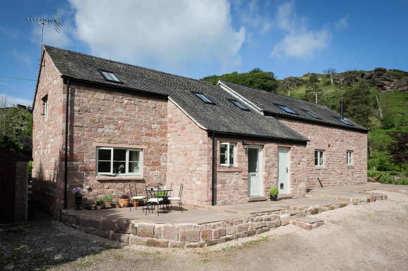 Field House Cottage at The Roaches in the Peak District National Park, aluguéis de temporada em Wincle
